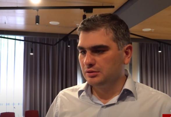 Поток турецких товаров не сократился, так как мы не смогли обеспечить альтернативу – Сурен Парсян (видео)