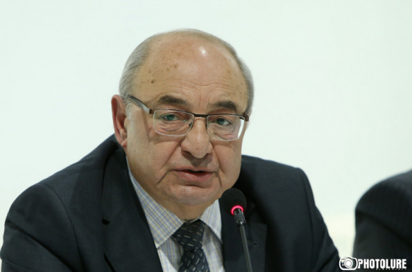Տեղի կունենա Վազգեն Մանուկյանի գործով դատական նիստը