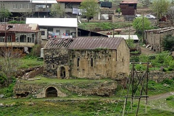 Комбайнер в Сюнике оказался на находящейся под контролем ВС Азербайджана территории, но был возвращен армянской стороне