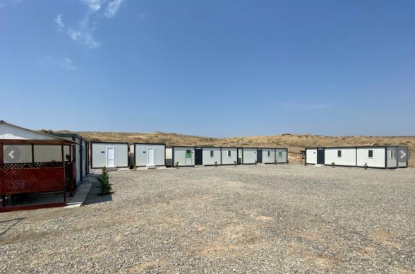 Ադրբեջանը 2 նոր զորամաս է բացել Մարտակերտի շրջանում