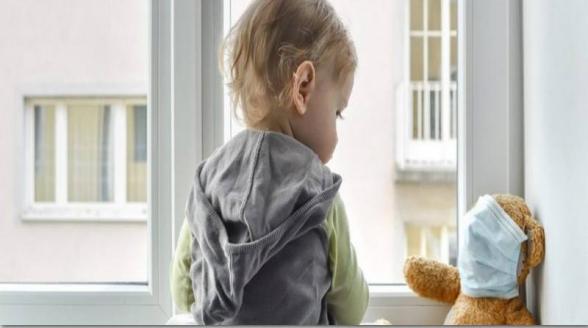 Երեք շաբաթում Վրաստանում կորոնավիրուսով վարակվել է չորս հազար երեխա