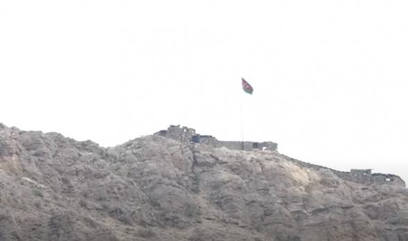 В Ерасхе мишенью врага является пост «Зверь»: в Ереване «не в курсе»