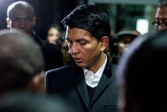 На Мадагаскаре предотвратили покушение на президента страны