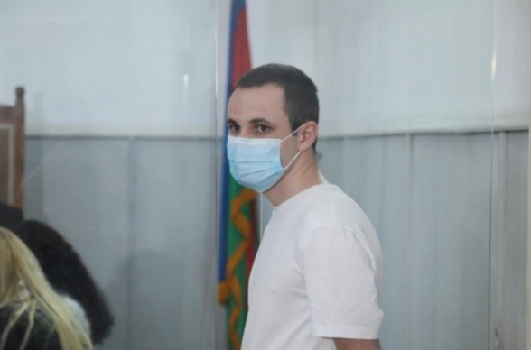 Բաքվում հրապարակվել է ՌԴ քաղաքացի Է. Դուբակովի դատավճիռը. Ադրբեջանը նրան մեղադրում է Արցախում հայկական կողմից կռվելու համար