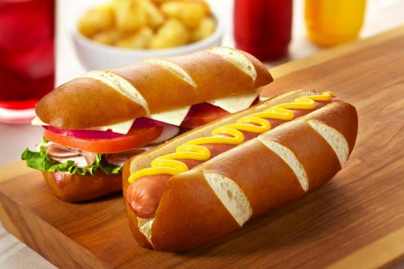 В США отмечают Национальный день хот-дога