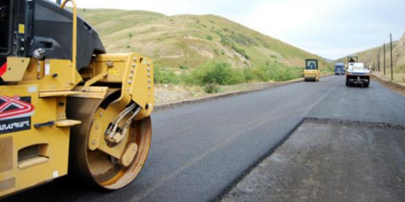 Միլիարդավոր դրամների գնումներ՝ առանց մրցույթի․ Տաթև-Աղվանի-Կապան ճանապարհը կառուցողները
