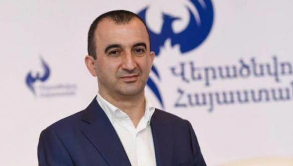 Կատարված աշխատանքների գնահատականը ժողովուրդը տվեց՝ 96 տոկոս քվեով ընտրելով Մխիթար Զաքարյանին