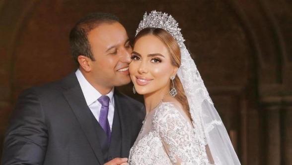 Крестным на свадьбе Айка Саргсяна был Пашинян
