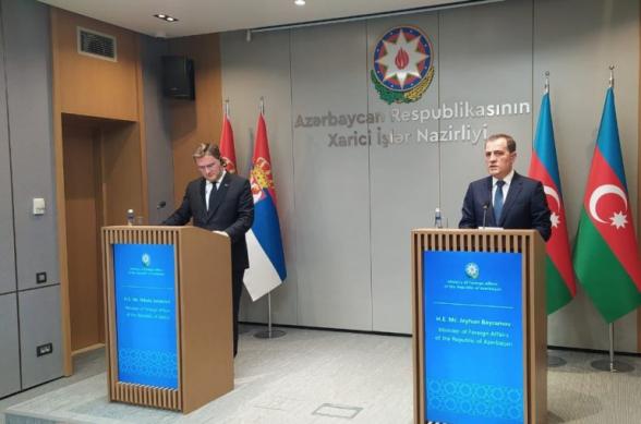 Բաքուն դեռ պատասխան չի ստացել Հայաստանից խաղաղության պայմանագիր կնքելու վերաբերյալ. Բայրամով