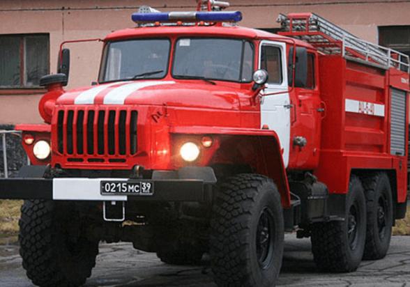 Երասխ գյուղում՝ հայ-ադրբեջանական սահմանի չեզոք գոտում բռնկված հրդեհը մարվել է