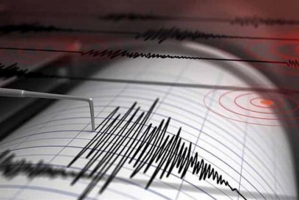 Լոռու մարզի Սպիտակ քաղաքից 4 կմ հարավ-արևելք երկրաշարժ է գրանցվել