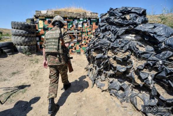 Զինծառայողներ Տոռոզյանի և Նալբանդյանի հետ կապը կորելուց հետո նրանց մասին մոտ երկու շաբաթ տեղեկություն չկա