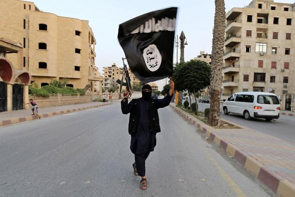 Силы международной коалиции задержали двоих главарей ИГ на востоке Сирии – СМИ