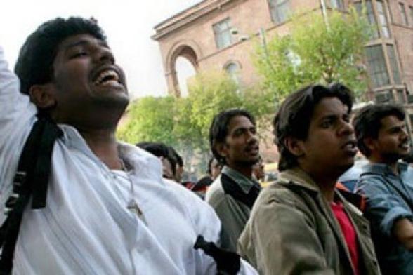 Հայաստանում նկատելի է հնդիկ զբոսաշրջիկների աճ. որն է պատճառը․ «Ժողովուրդ»