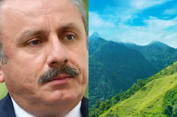 Զանգեզուրի միջանցքը պետք է բացվի.յուրաքանչյուրը պետք է  պահի իր խոսք. Թուրքիայի խորհրդարանի նախագահը