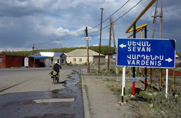 Վարդենիսից սկսած արգելված է լրագրողների հետագա տեղաշարժը