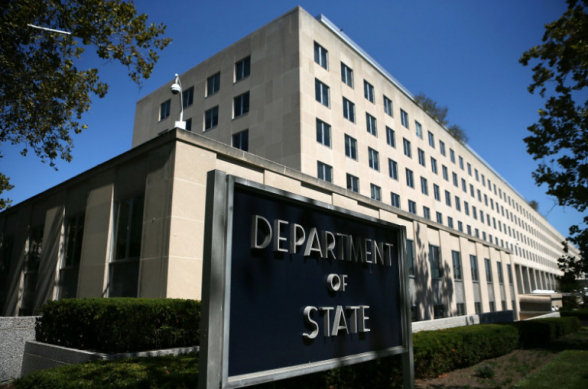 США призвали Азербайджан и Армению выполнять обязательства по прекращению огня