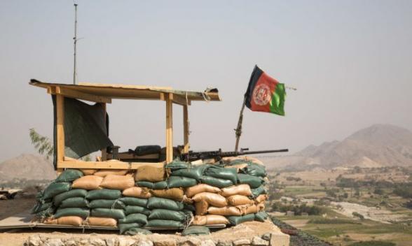 Талибы атаковали КПП на востоке Афганистана