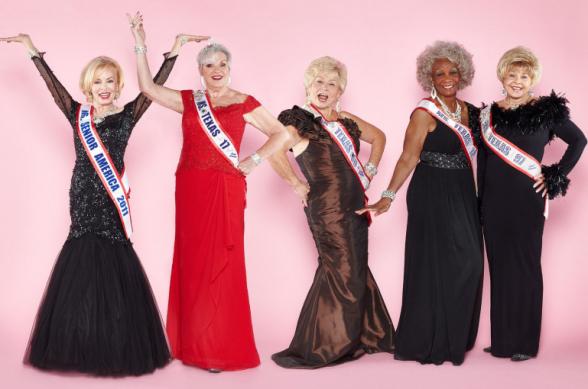 ԱՄՆ-ում կայացել է 60-անց կանանց գեղեցկության ամենամյա մրցույթը