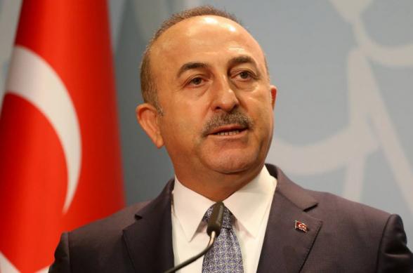 «Եղբայրական Ադրբեջանի աջակցությունը մեզ ուժ է տալիս». Չավուշօղլու