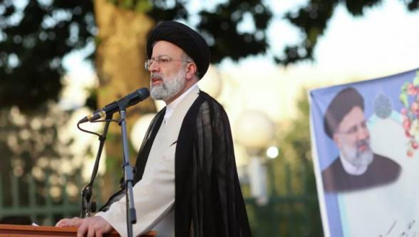 Новый президент Ирана Ибрахим Раиси будет утвержден в должности 3 августа