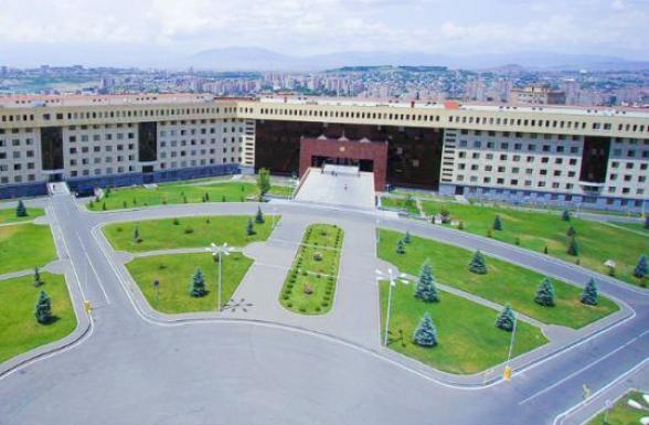 Որքա՞ն է ՀՀ ինքնիշխան տարածք ներխուժած ադրբեջանցի զինծառայողների թիվը. պարզաբանում´է ՊՆն