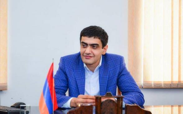 Апелляционный суд обнародует решение по делу Аруша Арушаняна 5 августа – адвокат