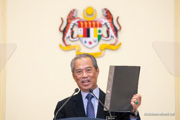 Премьер Малайзии потерял поддержку большинства в парламенте