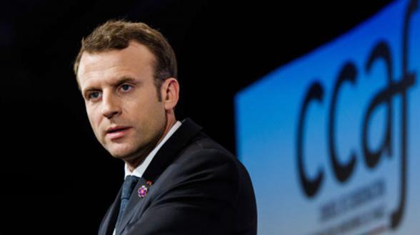 Ֆրանսիան միշտ կլինի ձեր կողմից․ Մակրոնի գրառումը՝ Հայաստանի մասին