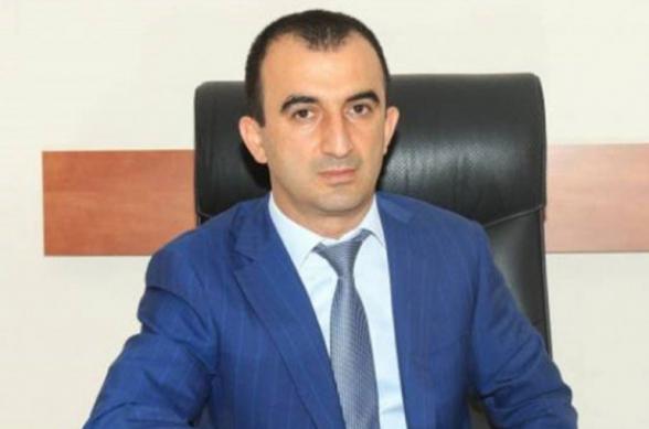 Мхитар Закарян останется под арестом