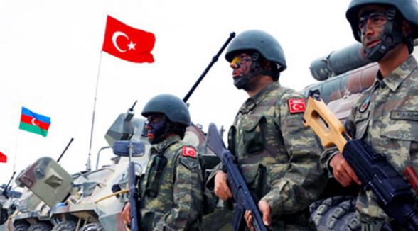 Թուրքիայի, Ադրբեջանի, Վրաստանի և Նախիջևանի հատուկջոկատայինները զորավարժություններ են սկսել