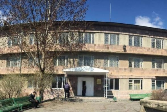 37-ամյա ՌԴ քաղաքացին հիվանդասենյակի պատուհանից ցած է նետվել