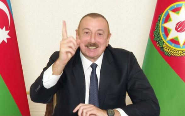 Թուրքիայի մեսիջը Ռուսաստանին․ Ալիևը կրկին «Նոլդո՞ւ Փաշինյան» է անում