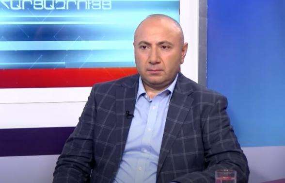 «Հայաստանը ապագա չունի պարտության խորհրդանիշի հետ». Անդրանիկ Թևանյան (տեսանյութ)