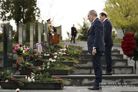 Նիկոլ Փաշինյանը փրկել է հազարավոր կյանքեր (ադրբեջանցիների)