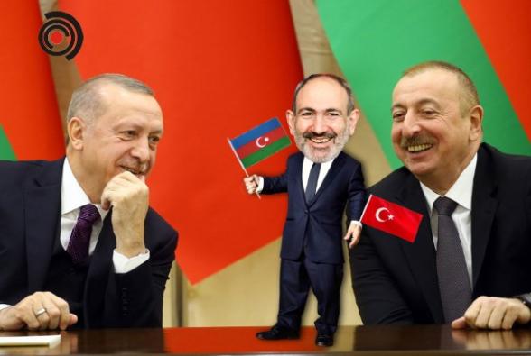 Ի՞նչ դրական ազդակ է ստացել Նիկոլ Փաշինյանը Թուրքիայից