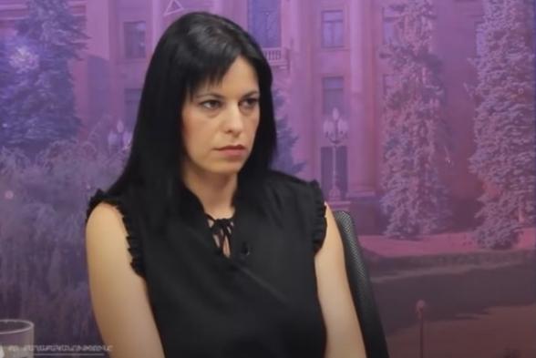 Քանի դեռ այս իշխանությունները կան, Հայաստանի ապագան վտանգված է․ Արեգնազ Մանուկյան (տեսանյութ)
