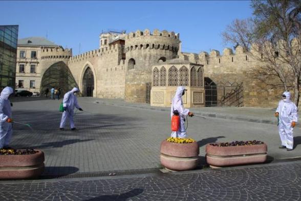 США, в связи с COVID-19, призвали своих граждан отменить визиты в Азербайджан