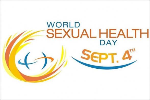 Սեպտեմբերի 4-ը Սեռական առողջության համաշխարհային օրն է