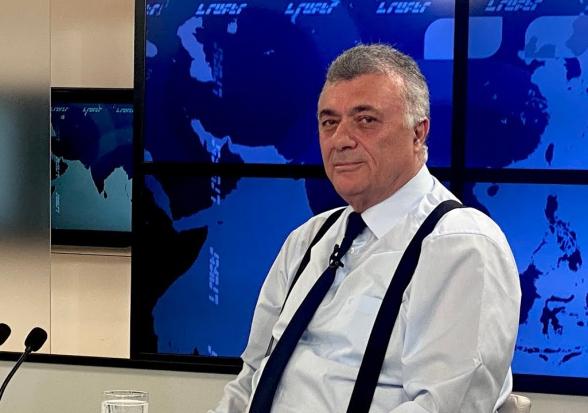 Ален Симонян действует по команде «фас» Никола Пашиняна – Рубен Акопян (видео)
