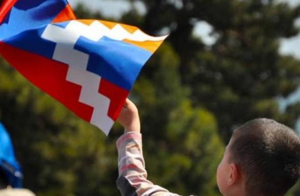ՌԴ-ն խմբագրել է «Լեռնային Ղարաբաղի Հանրապետություն» եզրույթը (լուսանկար)