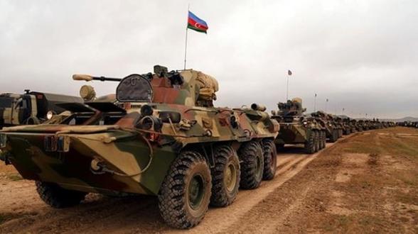 Ադրբեջանը 2 միլիարդ 700 միլիոն դոլար կծախսի պաշտպանության և անվտանգության վրա