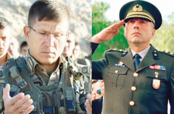 Բաքվում ստեղծվել է Թուրքիայի ԶՈՒ հրամանատարության հատուկ խումբ