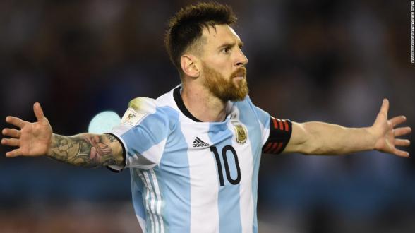 ԱԱ-2022․ Մեսիի հեթ-տրիկը հաղթանակ բերեց Արգենտինային, Բրազիլիան նույնպես հաղթեց (տեսանյութ, լուսանկար)