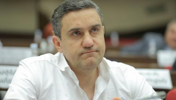 Պետք է պարզել, թե ինչ հանգամանքներում է Հայաստանի ինքնիշխան տարածքը հանձնվել թշնամուն