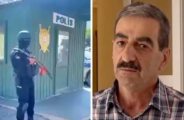 Ադրբեջանցիները հայկական մեքենաներին առայժմ ձեռք չեն տալիս, ասում են՝ քշե՛ք, ստուց ռա՛դ եղեք.․․ լավ բան չի սպասվում․ Գորիսի փոխհամայնքապետ