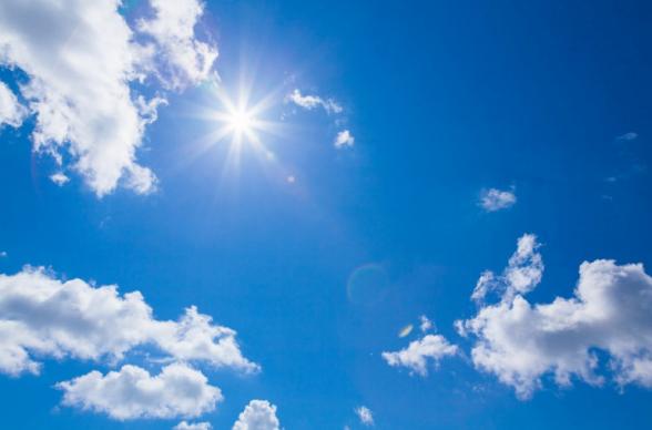 Օդի ջերմաստիճանը 17-18-ն աստիճանաբար կնվազի 5-7 աստիճանով