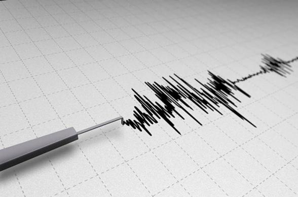 Վրաստանում 3,2 մագնիտուդ ուժգնության երկրաշարժ է տեղի ունեցել