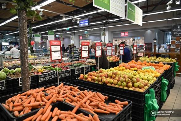 ՀՀ-ում բանջարեղենի գներն աճել են մոտ 66 տոկոսով. ԿԲ նախագահ