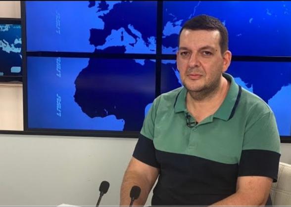 Փաշինյանին ընտրածներ հույս չունենաք լքելու Հայաստանը, դուք պետք է մինչև վերջ… Տիգրան Քոչարյան (տեսանյութ)